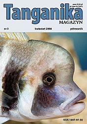 Tanganika Magazyn numer 3
